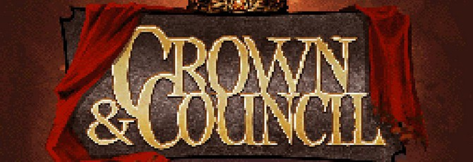 Анонс и релиз Crown and Council от Mojang