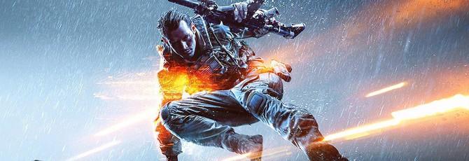 У Battlefield 4 почти на 50% больше активных игроков, чем у Star Wars Battlefront