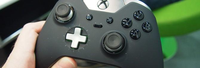 Утечка: производство нового Xbox One уже стартовало
