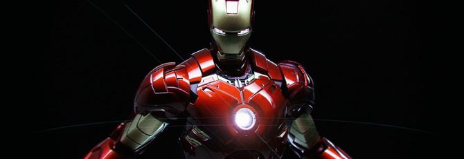 Роберт Дауни Мл. тизерит Iron Man 4