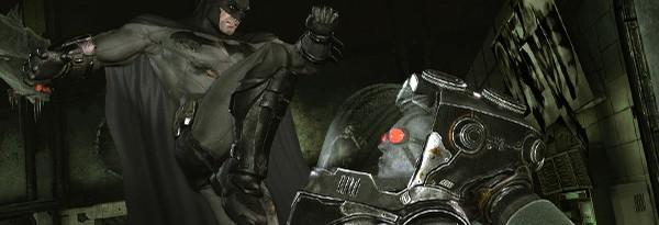 Новая игра Rocksteady зависит от успеха Batman: Arkham City