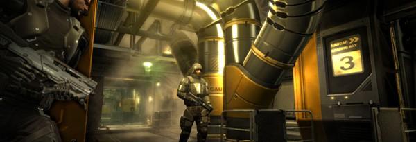 Вышел DLC Deus Ex: Human Revolution – The Missing Link