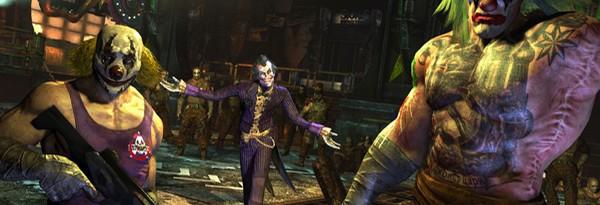 Релиз PC версии Batman: Arkham City – 18-го Ноября
