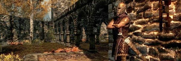 Bethesda не занимается поддержкой модов для консольного Skyrim
