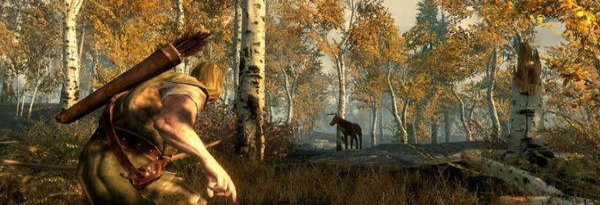 The Elder Scrolls V: Skyrim – оборотни появятся в DLC
