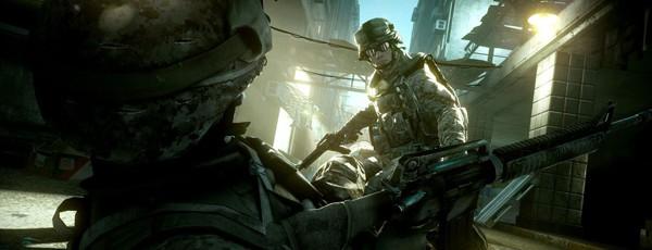 Норвежская пресса обвиняет EA в фальсификации обзоров Battlefield 3