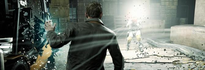 Патч Quantum Break на PC весит 27 Гб и снижает fps на 20 кадров