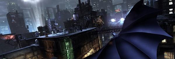 Гайд Batman: Arkham City – Гаджеты, оружие и апгрейды