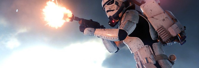 Бонусы дня Star Wars в Battlefront и The Old Republic