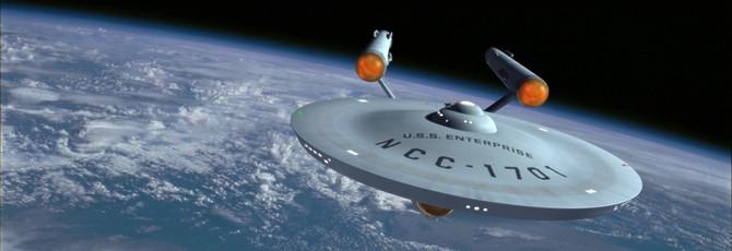Paramount планирует Star Trek 4?
