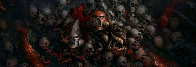 SEGA анонсировала Warhammer 40k: Dawn of War 3