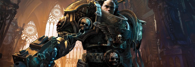 Новый трейлер Warhammer 40k: Inquisitor — Martyr