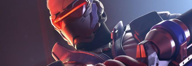 Гайд: пять персонажей Overwatch для освоения игры