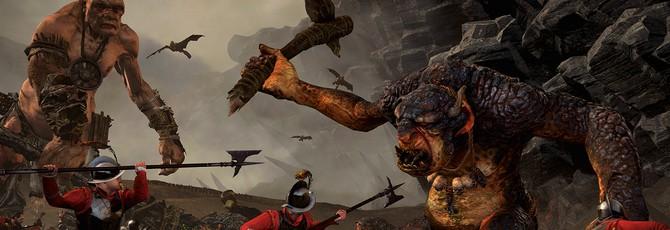 Total War: Warhammer будет иметь поддержку модов и Steam Workshop с релиза