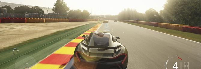 Баги, ошибки, вылеты Forza Motorsport 6: Apex — решение проблем беты