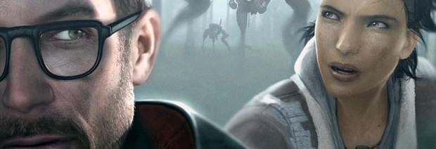 Улучшение графики Half-Life 2: Episode Two
