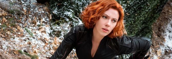 Marvel нравится идея фильма про Черную Вдову