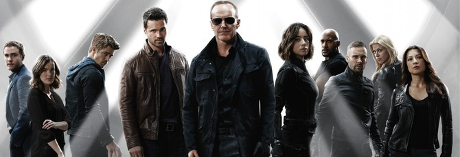 Влияние Противостояния на Agents of S.H.I.E.L.D.