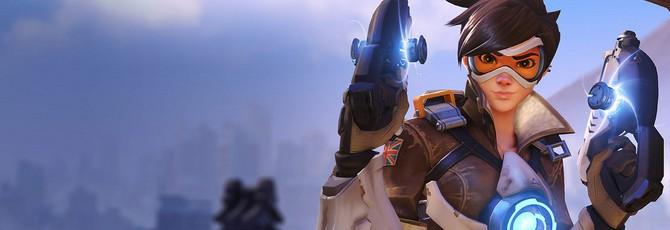 Открытая бета Overwatch продлена на один день