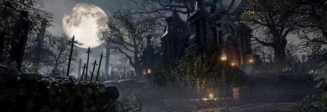 Локация Bloodborne воссоздана на Unreal Engine 4