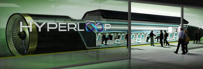 Тестирование Hyperloop доказало — будущее все еще будет скучным