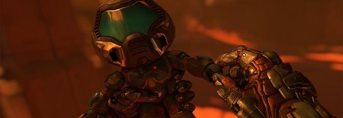 Баги, ошибки, вылеты Doom — решения