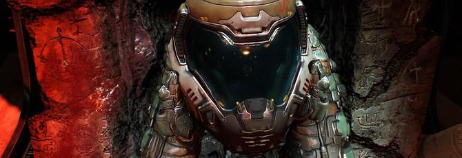 Новые драйвера Nvidia для DOOM и Homefront: The Revolution