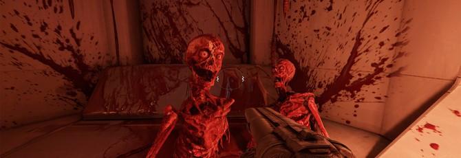 Пасхалка Terminator 2 в Doom