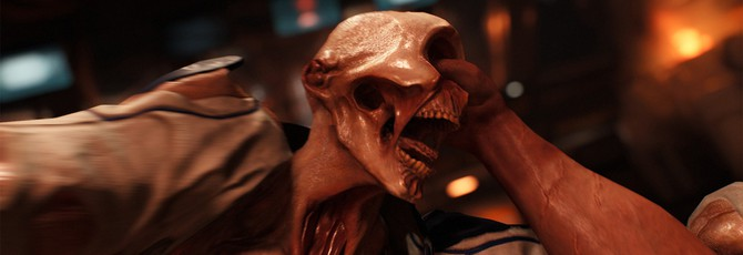 """Блежински похвалил новый Doom с одним """"но"""""""