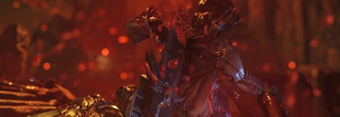 Сравнение графики Doom: PC vs PS4 vs Xbox One