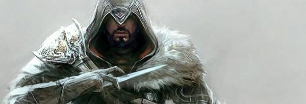 Sony поможет снимать фильмы Assassin's Creed?