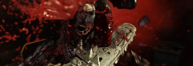 Оценки Doom — крепкий мясной шутер