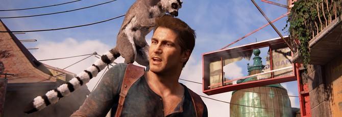 Скриншоты Uncharted 4 из фотомода
