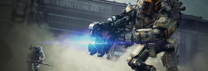 Titanfall 2 будет быстрым и подвижным