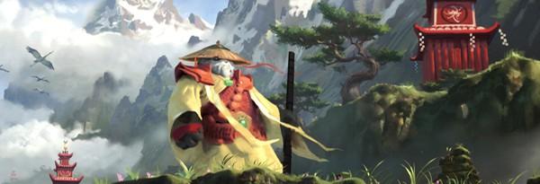 Видео: новые данжоны World of Warcraft – Mists of Pandaria