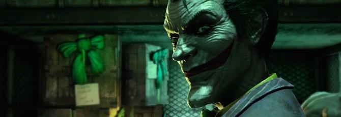 Сравнение Batman: Return to Arkham и оригинальных игр
