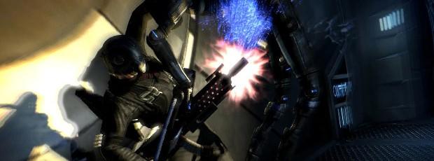 Dark Void в 3D и с PhysX – только на PC