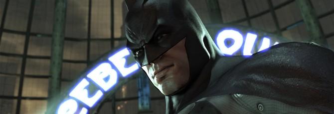 Сравнение графики Batman: Return to Arkham и PC-версии игр