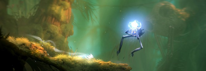Ori and the Blind Forest выйдет на дисках