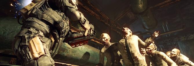 Мультиплеерный шутер по Resident Evil доступен для предзаказа