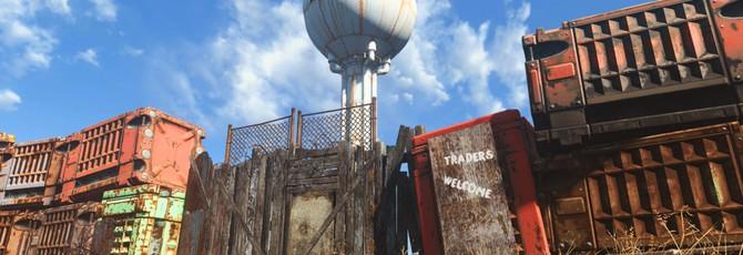 Масштабный мод Fallout Cascadia перенесет Fallout 4 в Сиэттл