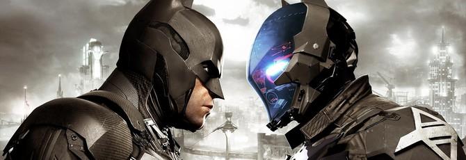 Слух: Arkham Knight получит GOTY-издание