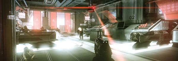 Трейлер кооперативного геймплея Syndicate
