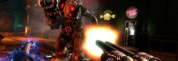 Детали плазмидов в Bioshock 2
