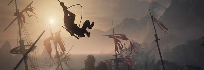 Скриншоты Uncharted 4 от профессионального фотографа