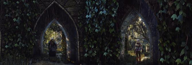 Баги, ошибки, вылеты The Witcher 3: Кровь и Вино — решения