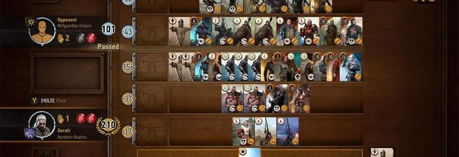 Гайд The Witcher 3:  где найти книгу по поиску карт Гвинта
