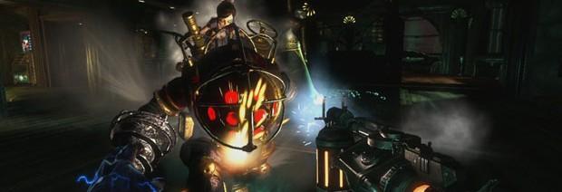 10 часов BioShock 2