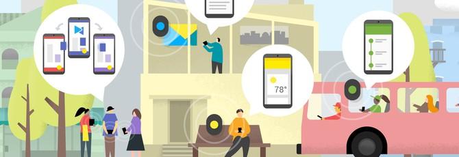 Google предложит приложение, полезное прямо сейчас