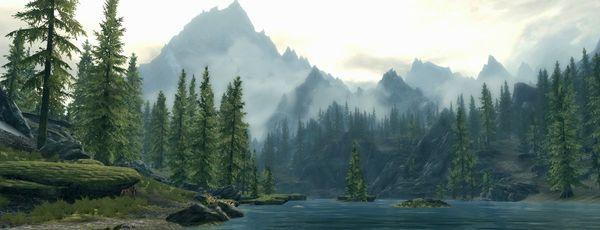 Новости PS3. Первые подробности патча 1.8 для TES 5: Skyrim.
